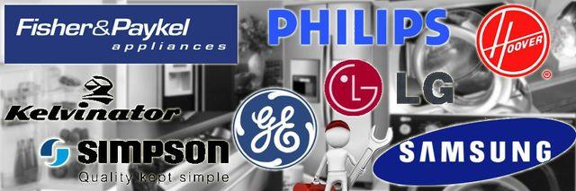 Appliance Repair Melbourne - PTR Appliances