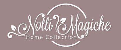 NOTTI MAGICHE - Logo