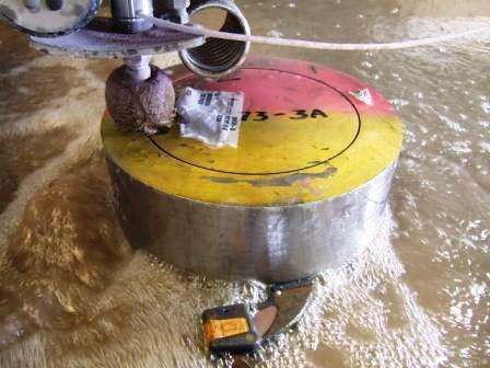 Waterjet Cutting Odessa, TX