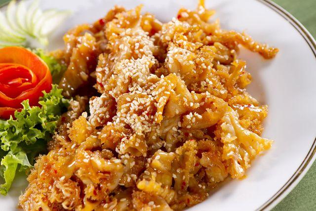 tipico piatto indiano