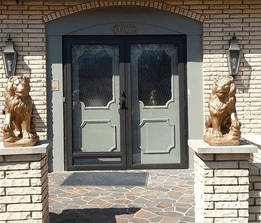 Door Replacement Des Moines Ia Citation Building