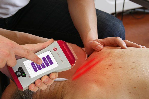 pain relieve, laser pain relief