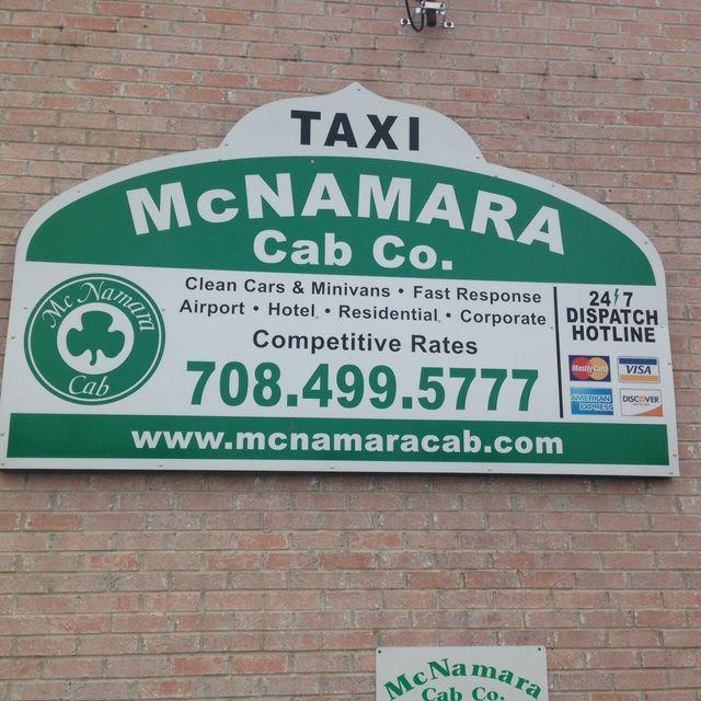 TaxiCab Orland Park IL
