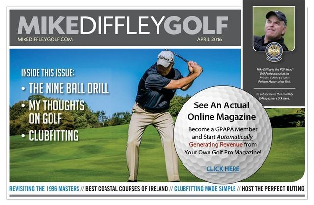 GPAPA Online Magazine