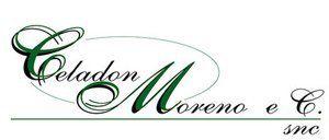 Celadon Moreno e C. –Logo