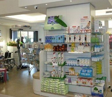 prodotti di dermocosmesi