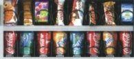 distributori snack