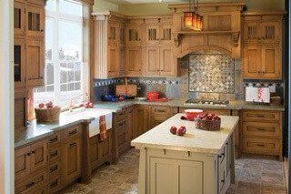 Kitchen Remodeling In Buffalo, Clarence U0026 Orchard NY. KITCHEN COUNTERTOPS