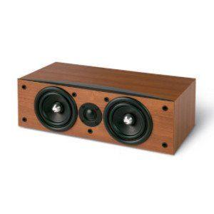 E 8 Cen.2 Centre Speaker (Cherry)