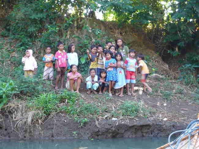 Indonesienreise Lombok Rinjani Trekking