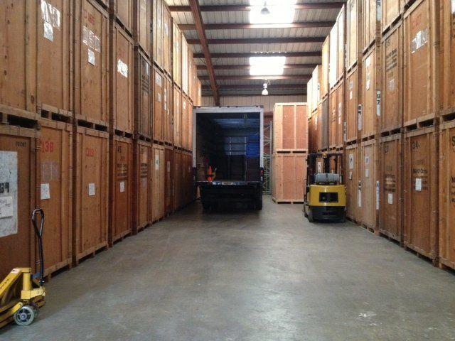 Storage Facilities in San Francisco, CA
