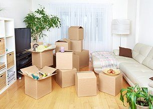 Packaging Services from Pedro's Moving & Storage