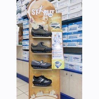 calzature, plantari