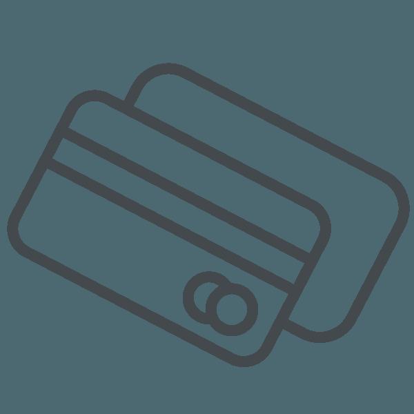icona pagamento W.S.A.
