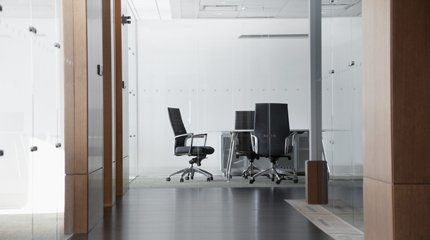 Bespoke partitions