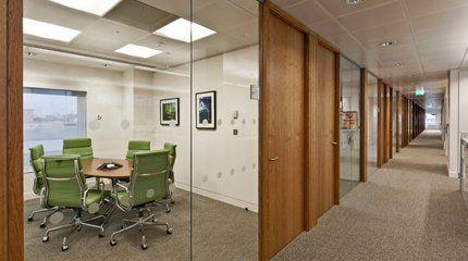 partitioning system design