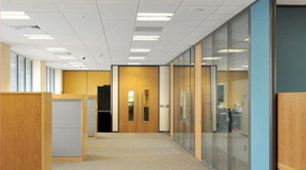 total office refurbishments