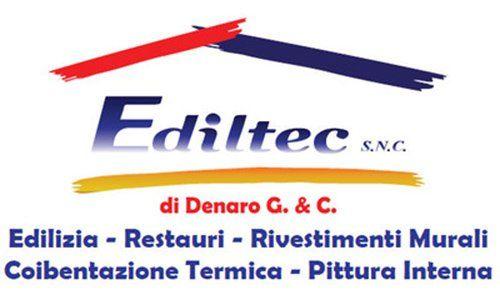Ediltec S.n.c Logo