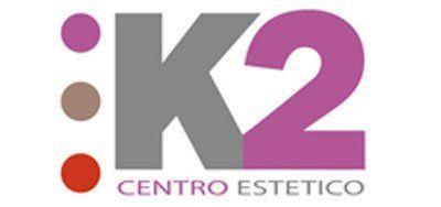 CENTRO ESTETICO K2-Logo