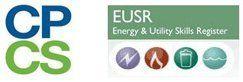 CPCS EUSR logos