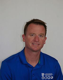 John Brauer Security Consultant