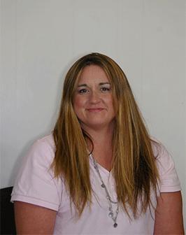 Lisa Banta Administrative Assistant