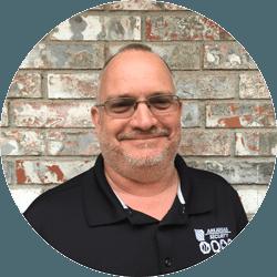 Bob Gorham Security Consultant
