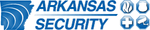 Arkansas Security Logo