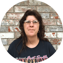 Sherry Dowdy_Operations-Manager