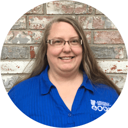 Tracy Clark Video Products Operations Manager