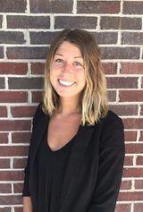 Megan Beresky is a salon coordinator at Cass and Company Salon in Avon, Indiana.