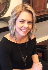 Jamie Wohlt is a stylist at Cass and Company Salon in Avon, Indiana.