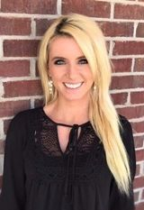 Stephanie Hackett is a stylist at Cass and Company Salon in Avon, Indiana.