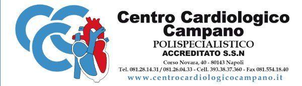 centro Cardiologico Campano-LOGO