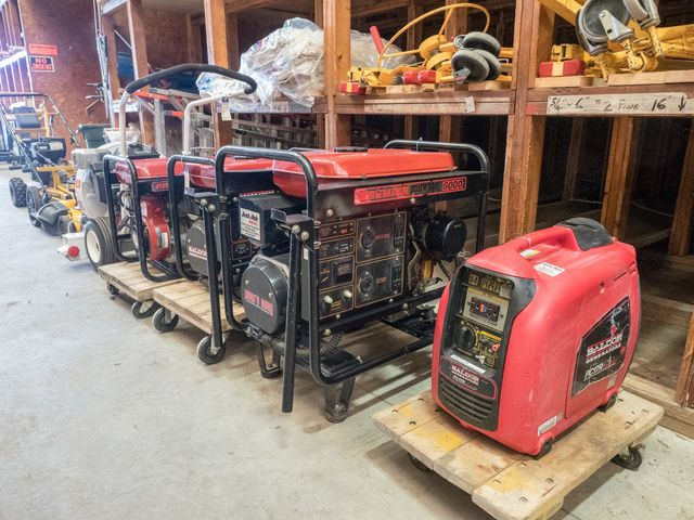 Equipment Rentals New Milford & Brookfield, CT | Taylor and