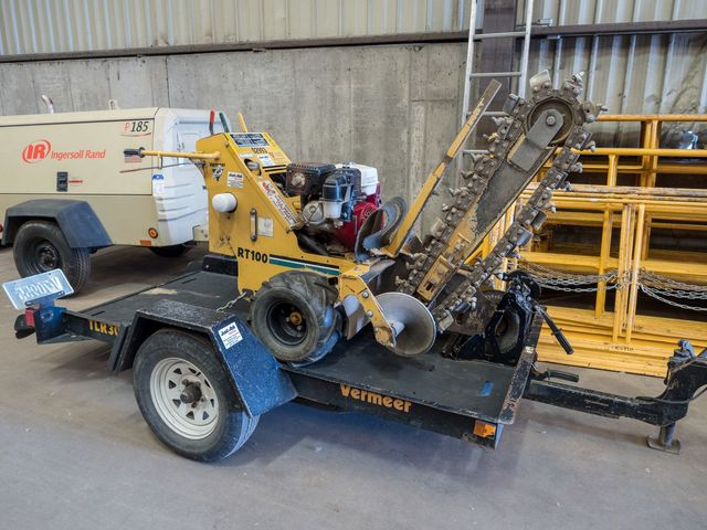 Equipment Rentals New Milford & Brookfield, CT | Taylor and Son True