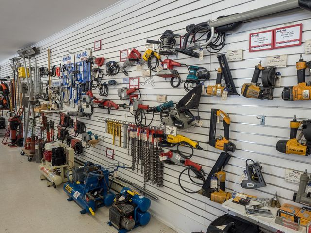 Power Tool Rental >> Equipment Rentals New Milford Brookfield Ct Taylor And Son True
