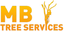MB Tree Services logo