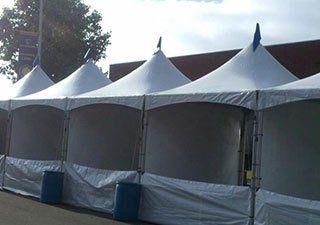 Outdoor VENDOR Tents & Showdown Fest - El Paso TX - Purchase Booth