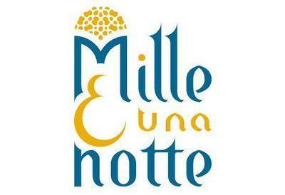 Pizzeria Mille E Una Notte - Logo