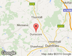 We work in Scotland within 30 / 40 miles of Dunscore, including Dumfries, Galloway, Glasgow and Edinburgh.