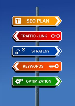 SEO Services That Work!