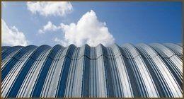 costruzioni edili metalliche