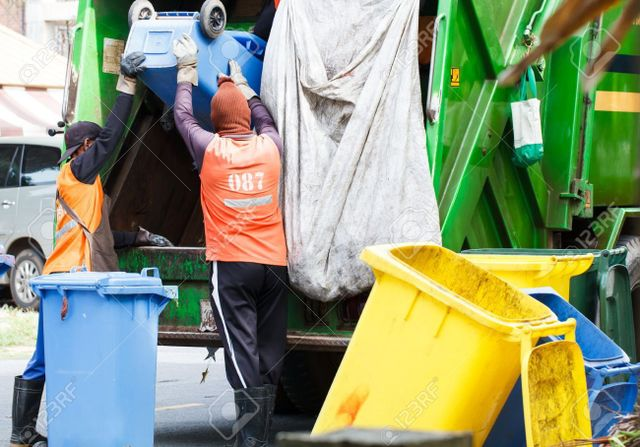 Mixed Junk Removal Hauling Services Ny Jerry Hauls It All