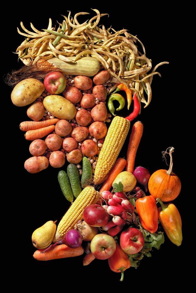Ritratto e filosofia vegetale a Roverbella
