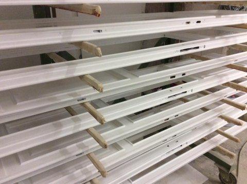 Riparazione finestre in legno genova co fran falegnameria - Manutenzione finestre legno ...