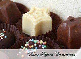 vendita cioccolato