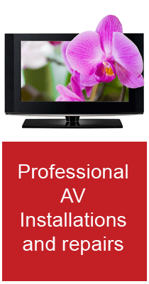 AV repairs - Twickenham, Greater London - Thames Audio Video - Lcd T.v.
