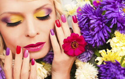 Beauty treatments for ladies