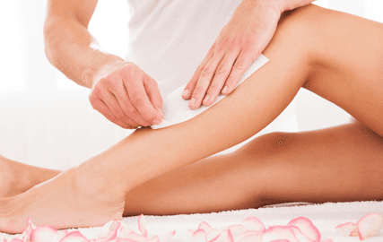 Hair removal experts in Bedfordshire